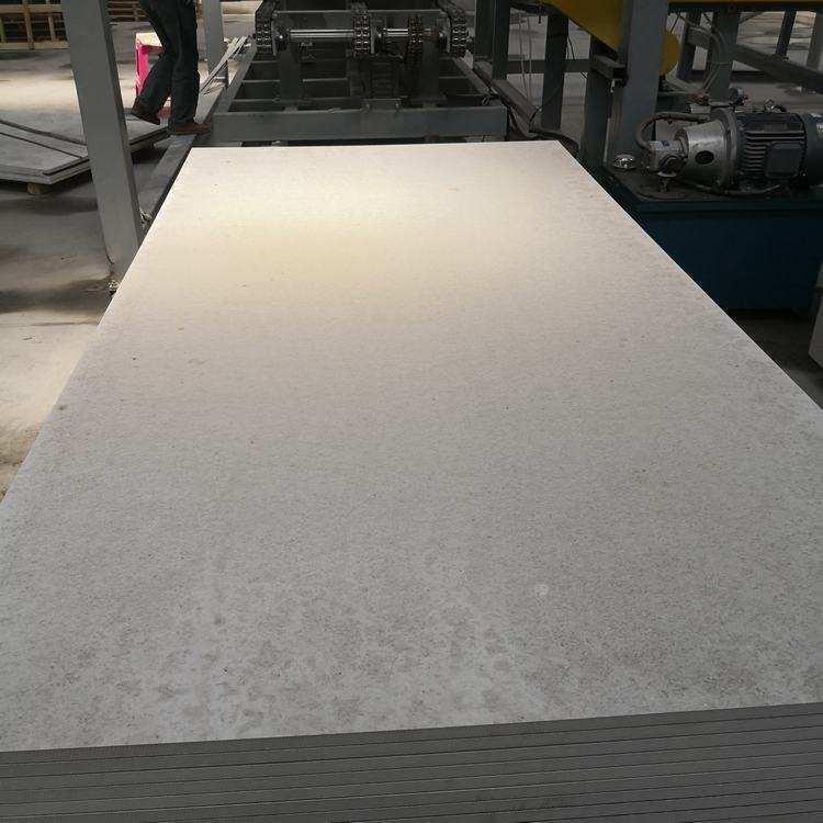 埃爾佳纖維增強硅酸鹽防火板