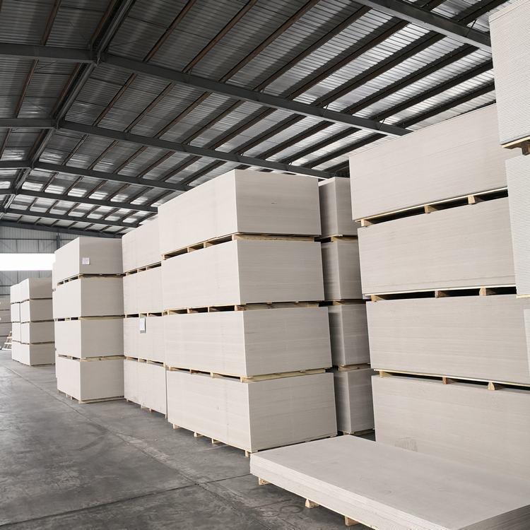 纤维增强硅酸盐防火板安装方法