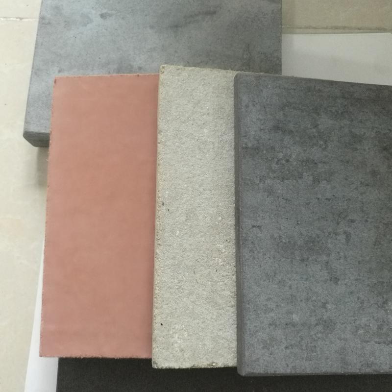 高纤维硅酸盐防火板