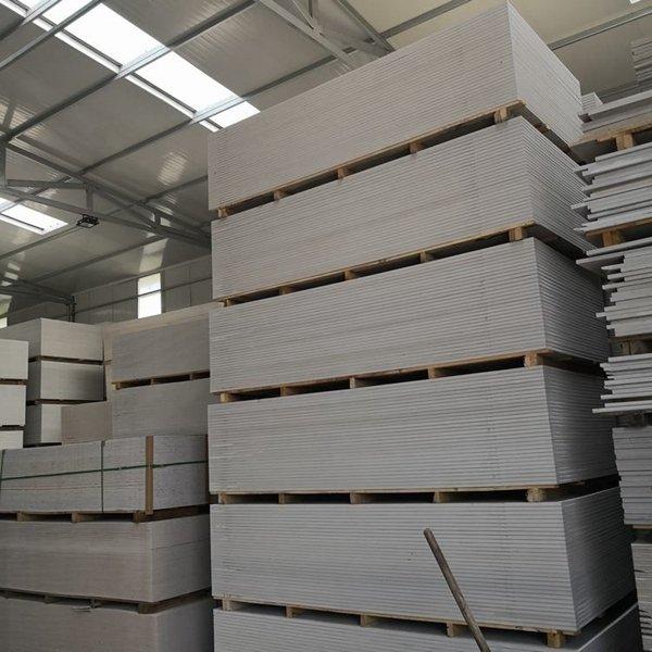 硅酸盐防火板生产厂家