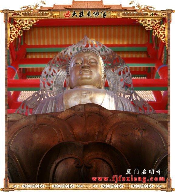 佛教寺院的铜佛像是如何购买?