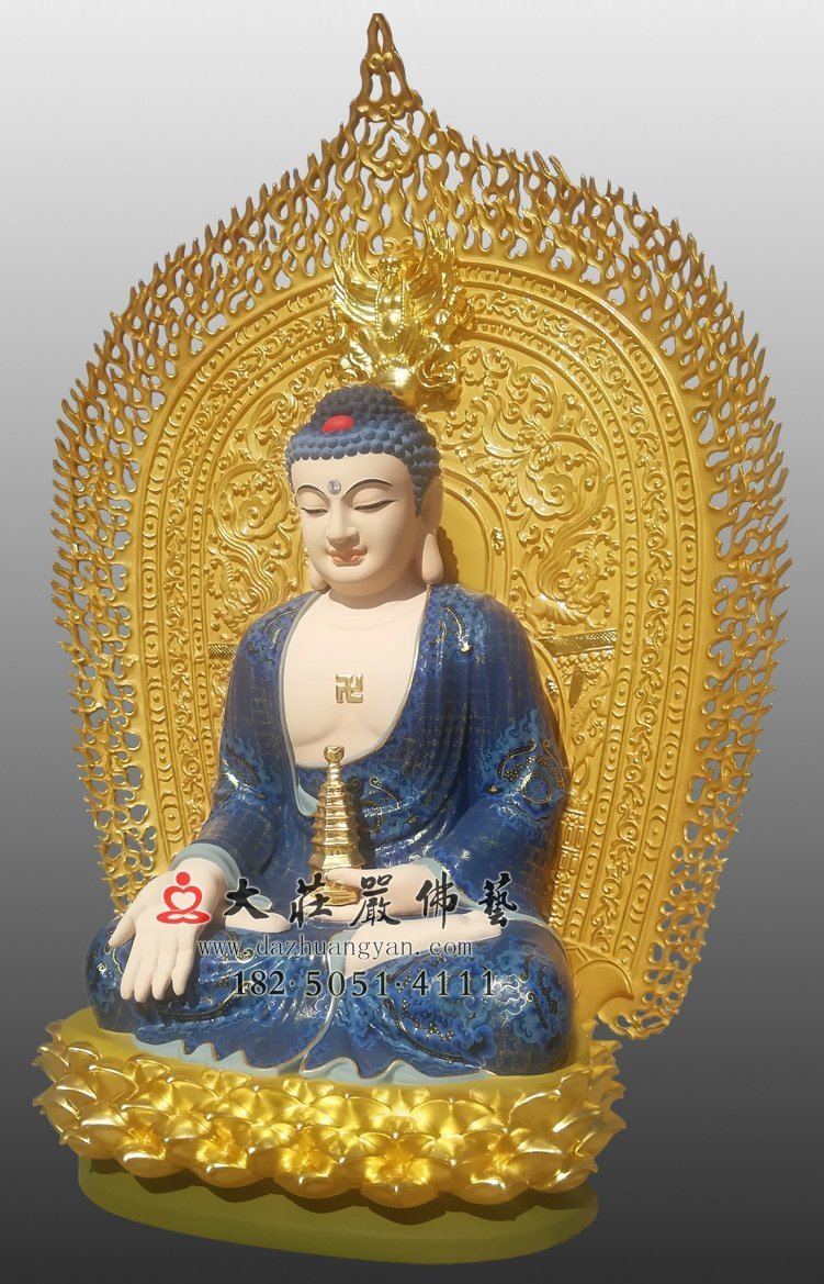 药师佛铜佛像价格,购买一尊药师佛铜佛像要多少钱?