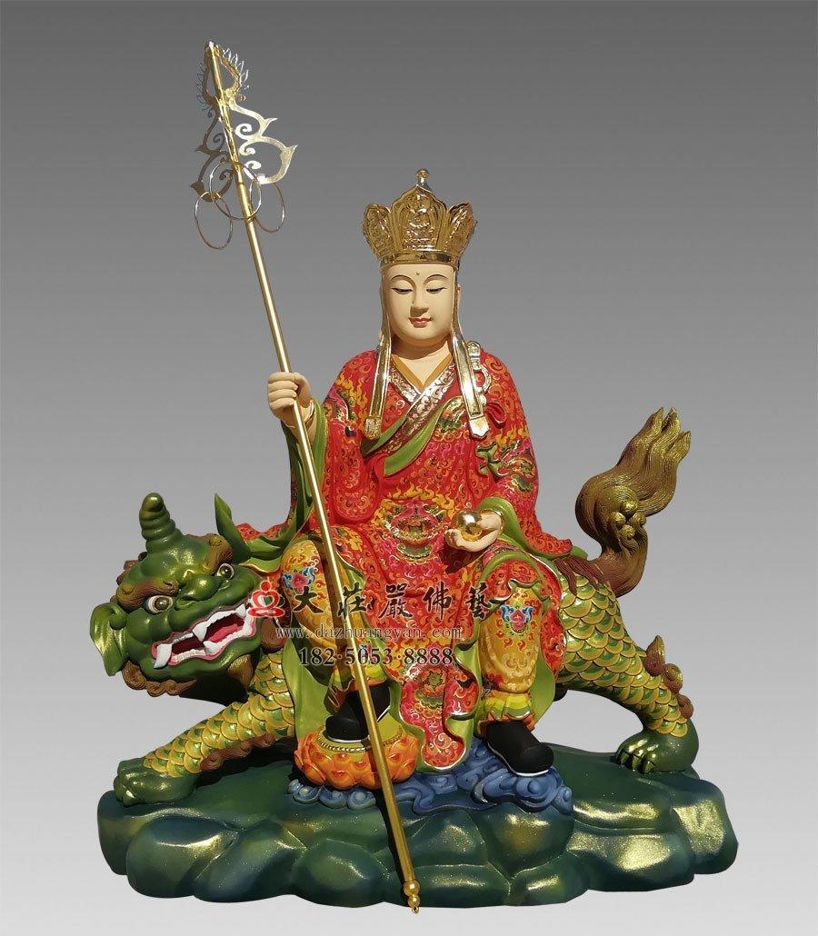 贵州哪些寺庙有供地藏菩萨铜佛像?要去朝拜地藏菩萨该去贵州哪座寺庙?