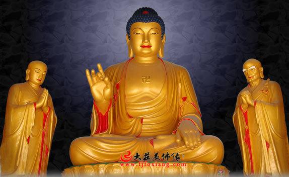 宋代铜佛像有哪些特征?