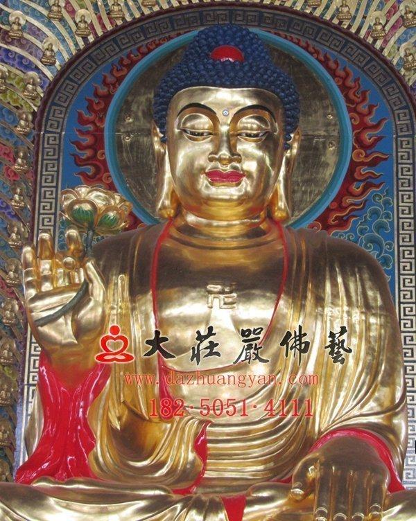 寺院,庙宇或家庭定制铜佛像,都可以按要求定制吗?