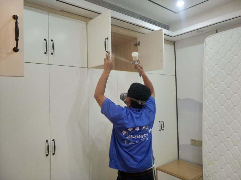室内装修后除甲醛案例告诉我们,室内空气质量不容轻视
