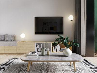 室内设计培训,从零开始做好一个室内设计方案
