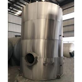不锈钢钢衬化工容器