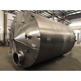 不锈钢钢塑复合容器