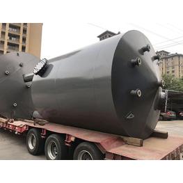 立式钢衬聚乙烯容器