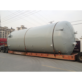 立式鋼塑復合容器