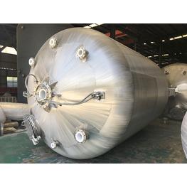鋼襯塑聚乙烯攪拌罐