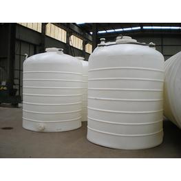 立式塑料纯水箱罐