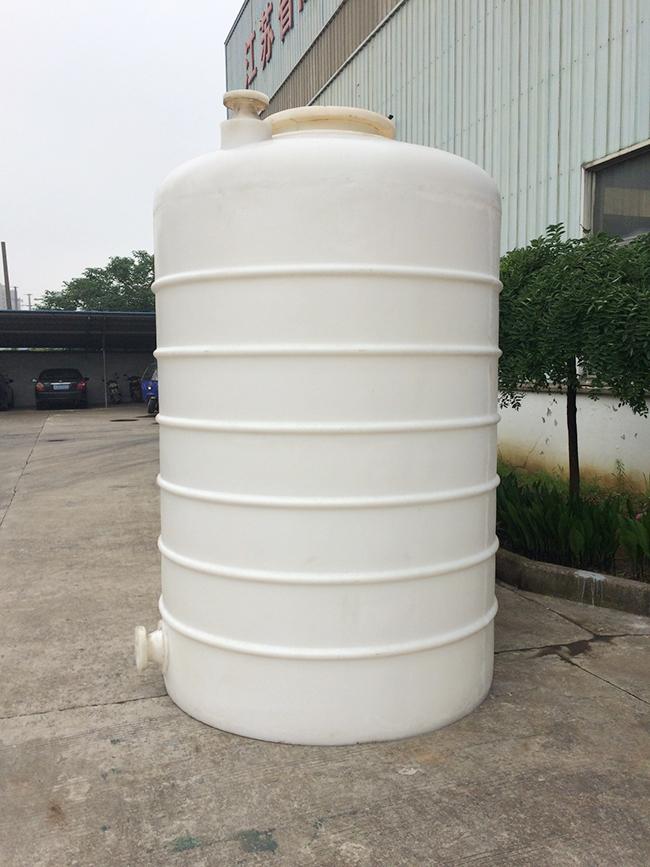 聚乙烯儲罐儲存注意事項
