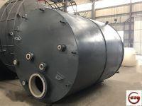 鋼襯塑儲罐的運用常見問題
