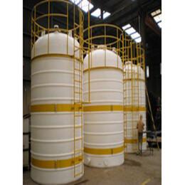 考慮不危害PE儲罐注水實驗的標準