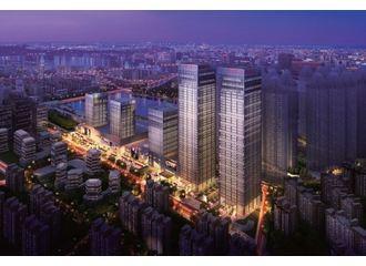Quanzhou Puxi Wanda Resettlement House