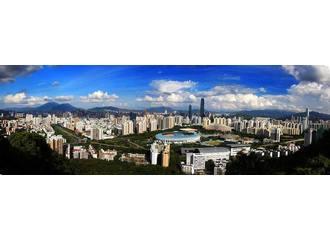 Bijiashan Project, Futian District, Shenzhen