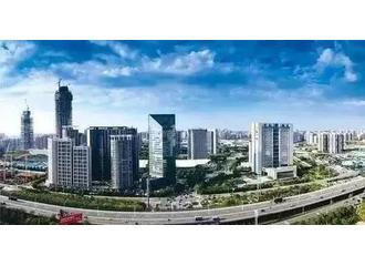 Zhangzhou High-tech Industry Incubation Base