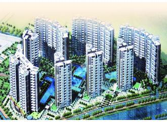 Chongqing China Merchants Yongjingcheng Project