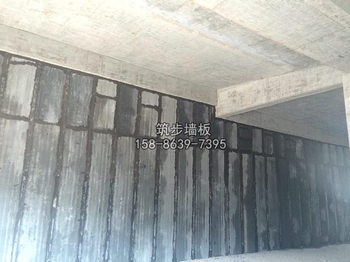 长沙轻质墙板
