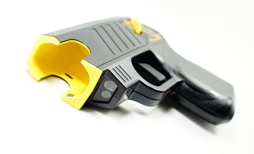 什么是防身利器泰瑟远程电击器?