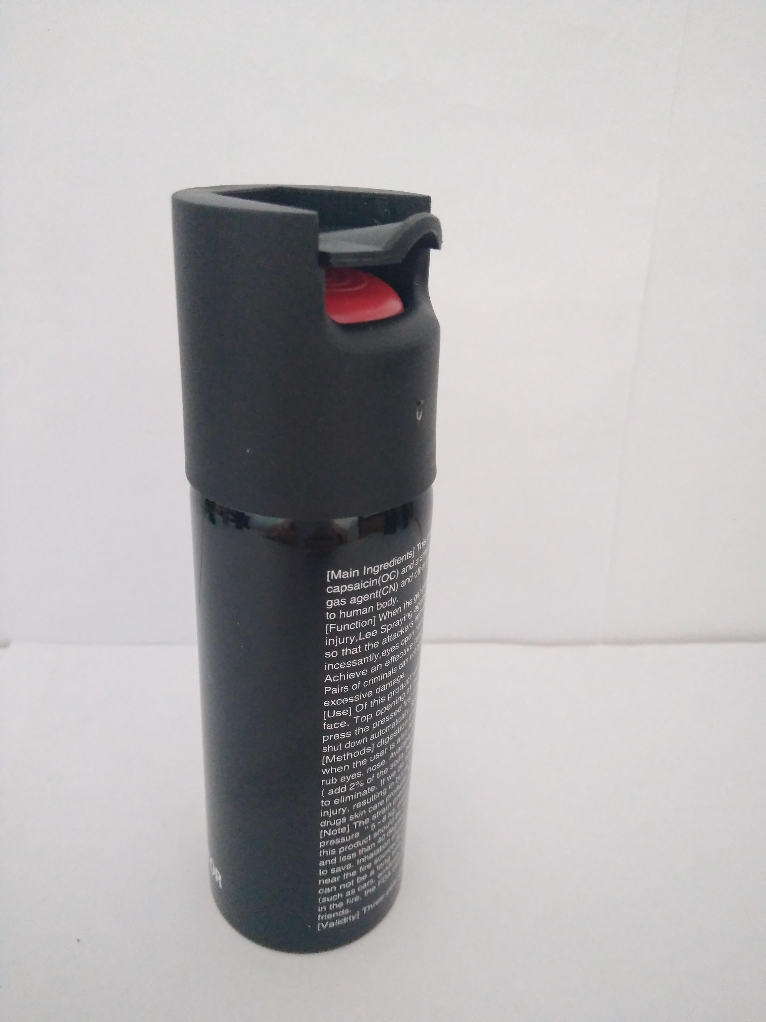 防狼喷雾剂都有哪些用途?