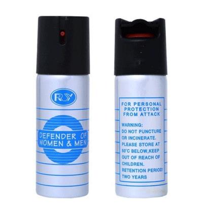 什么是RY防身喷雾剂?