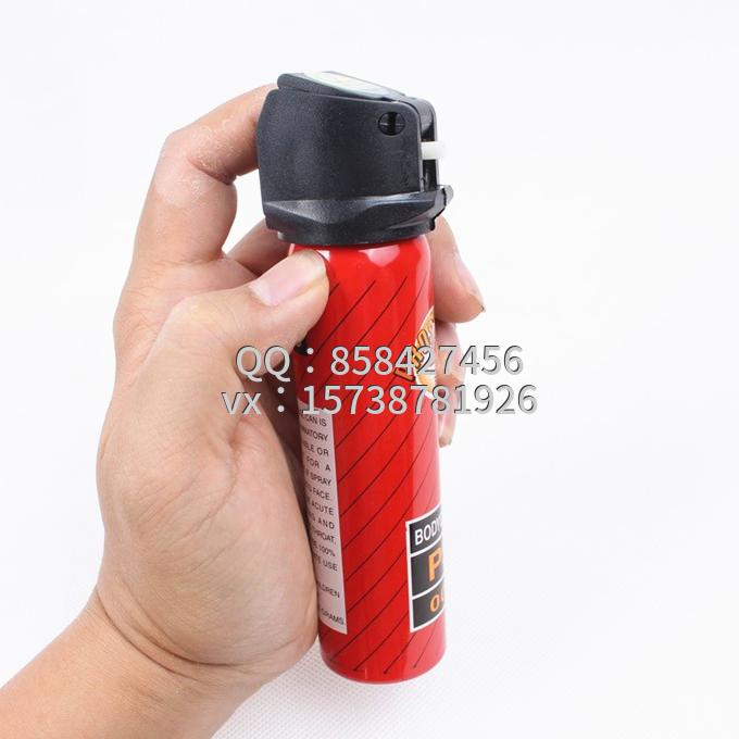哪款防身喷雾比较耐用?