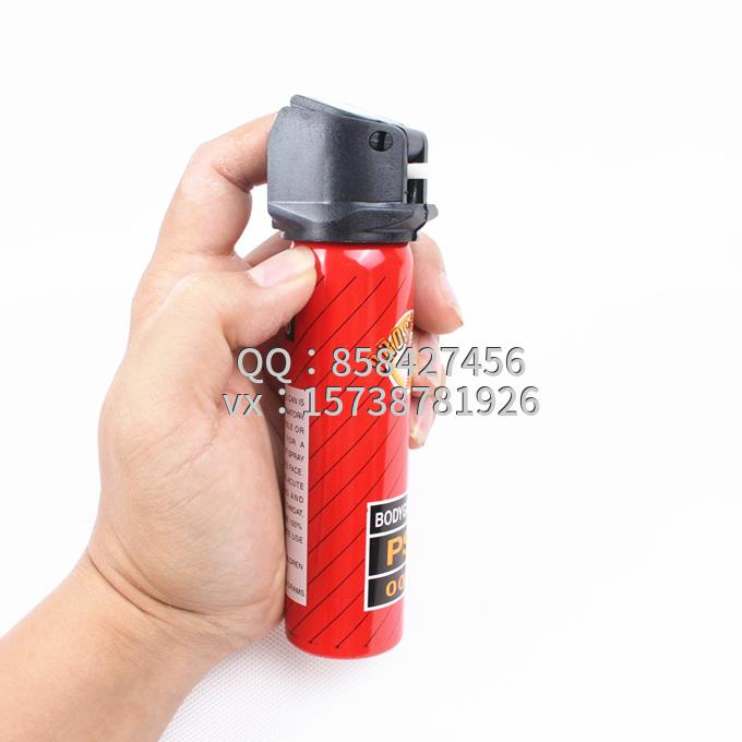防身喷雾剂好用吗?