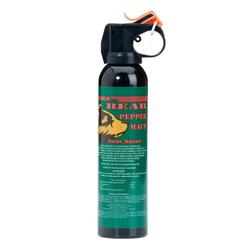 MACE 美国梅西 防熊喷雾容量大射程远辣椒水喷雾剂