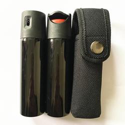RY黑瓶防身噴霧器