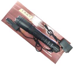 最新款1203型军工多功能高压电击棒