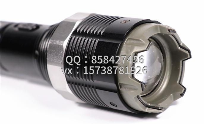 黑鹰HY-8810型高压电击棍 电击器