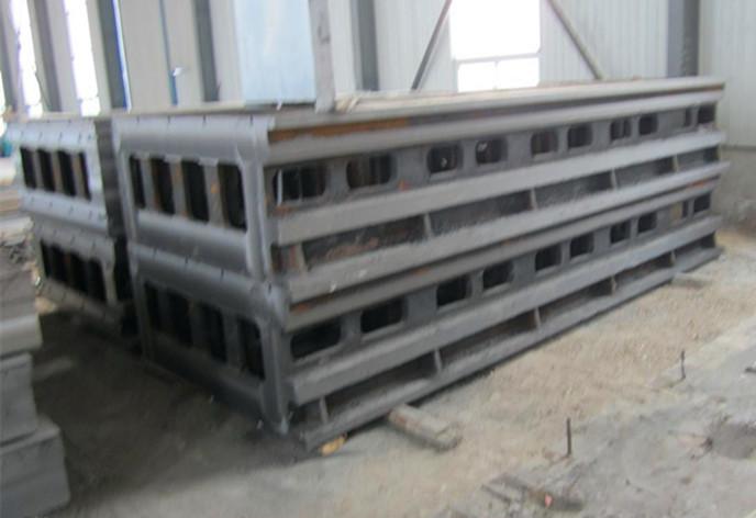 機床鑄件鑄造廠