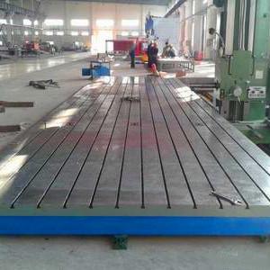 大型焊接平臺