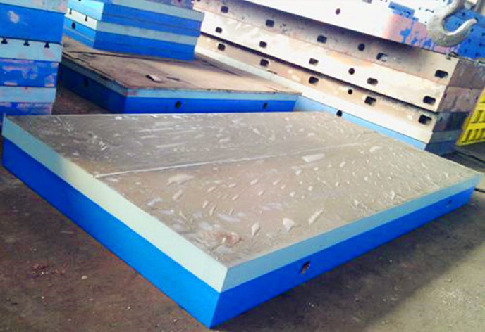 焊接平台厂