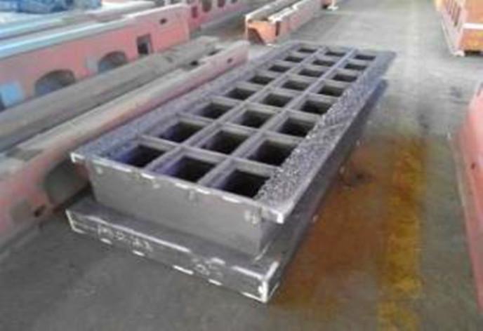 河北滄州機床鑄件