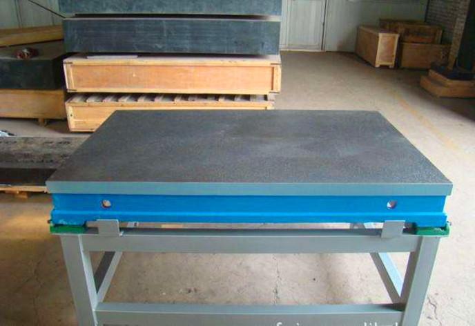 1000*1500焊接平臺