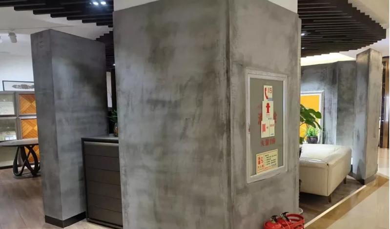 纤维水泥压力板隔断
