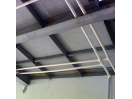 LOFT钢结构阁楼板