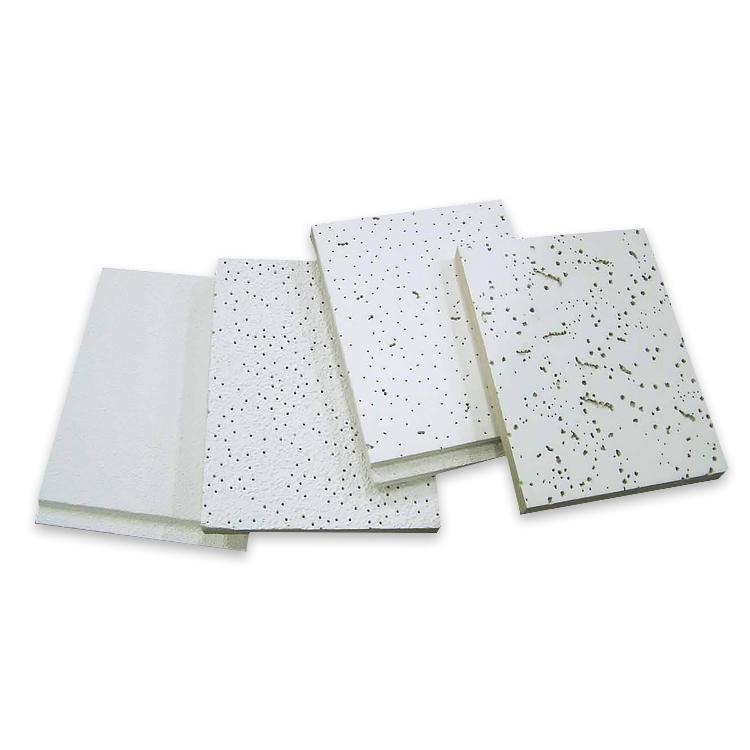 矿棉板尺寸有哪些?