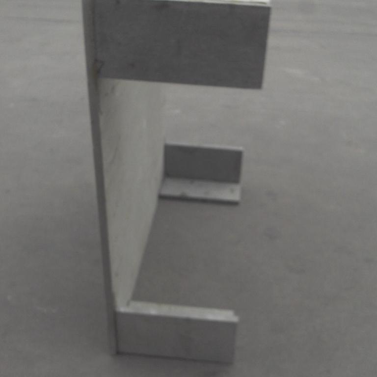 架空隔热板凳