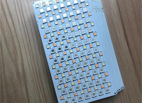 RGB-WY手持口袋补光灯