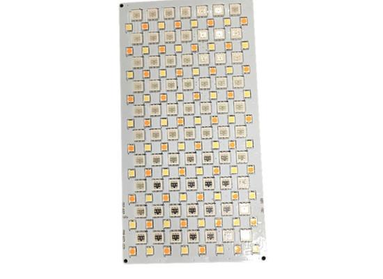 5050RGB多彩补光灯灯板
