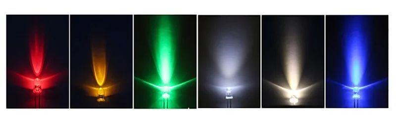 LED补光灯有哪些参数和指标?