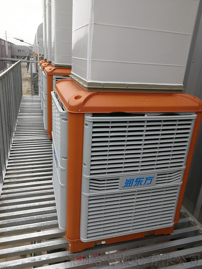 廣州上出風環保空調安裝
