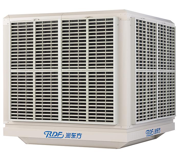 潤東方環保空調RDF-30A
