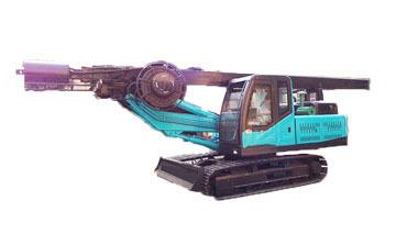 175-18型旋挖机