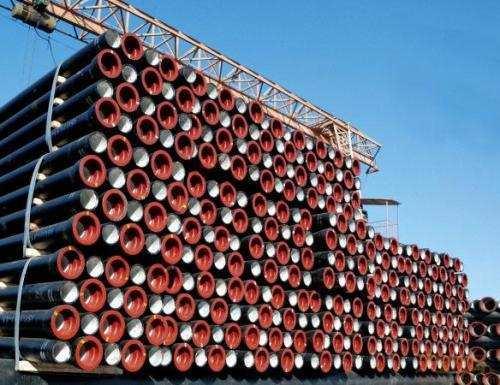 球墨铸铁管厂家产品规格